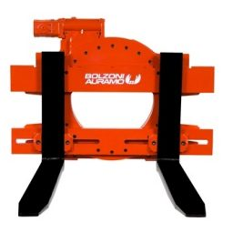360 Degree Rotators for Forklifts