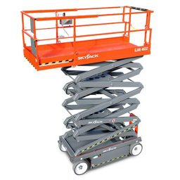 26 Foot Skyjack Electric Scissor Lift