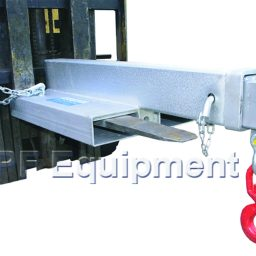 Forklift Jib 4.5 Tonne Short Type