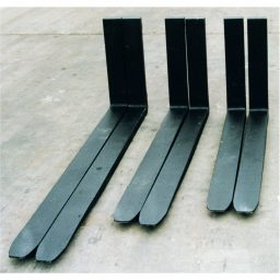New and Replacement Forklift Tynes or Forks for Forklifts