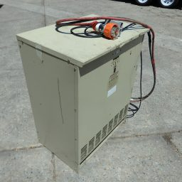 Used Forklift Battery Chargers