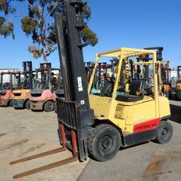 Hyster H2.50XM 2.5 Tonne LPG Forklift