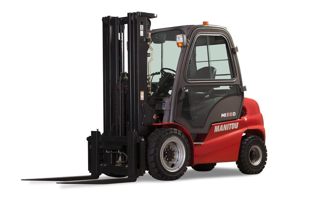 Professional Sale Manitou Forklift Attachment Business & Industrial