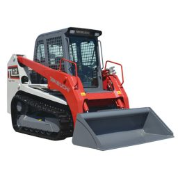Takeuchi TL12 Track Loader