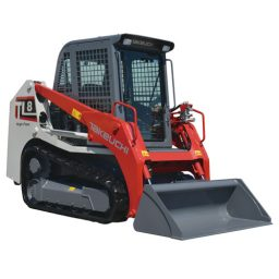 Takeuchi TL 8 Track Loader
