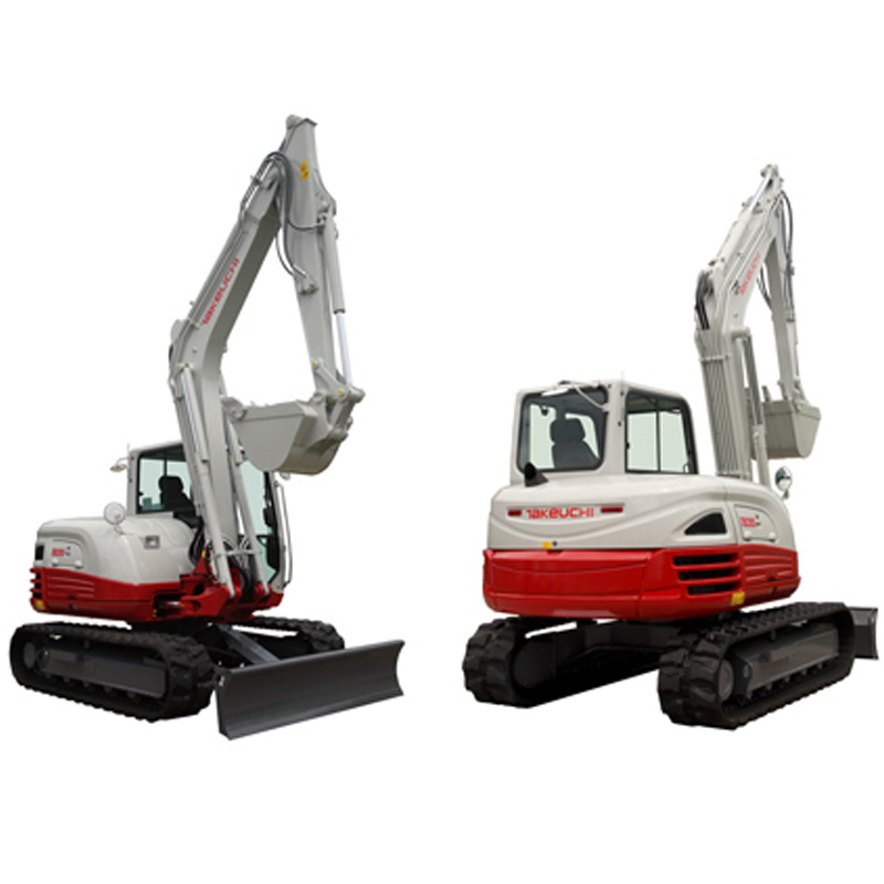 Takeuchi TB 285 - 8 3 Tonne Excavator for Sale in Adelaide
