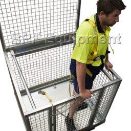 Forklift Safety Cage | Forklift Cage | Man Cage