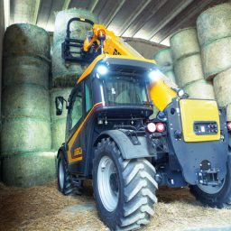 Dieci Agri Farmer 30.7 | 3.0 Tonne 7.0 Metre Telehandler