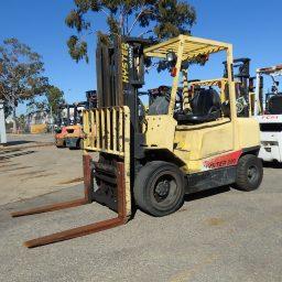 Hyster H3.0DX 3.0 Tonne LPG Forklift